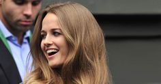 Hair Extensions Colour Guide | Kim Sears Hairstyle