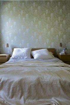 Wallpaper Egerton. Verkrijgbaar bij artdecowebwinkel.com.