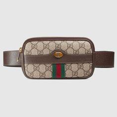 19c11097cfe76b Women Gucci Crossbody, Brown Crossbody Bag, Gucci Wallet, Crossbody Wallet,  Zip Wallet