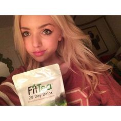 Stars Who Are Obsessed With Fit Tea 6 - Twist