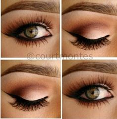 13 Beautiful Green Eye Makeup Ideas and Tutorials