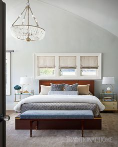 645 Best Beautiful Bedrooms Images In 2019 Traditional House