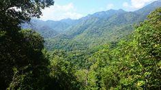 Cerros de el Mixcoate Colima