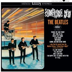 It was the summer of 1964, and it had been a whole three months (!!!) since a new Beatles album from Capitol Records -- The Beatles' Second Album, assembled from various sources -- had been released t