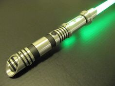 Custom Lightsaber | ... about Sinister Prophecy Custom Saber, not TOR SITH FX LIGHTSABER