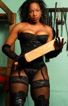 I love black femdoms!