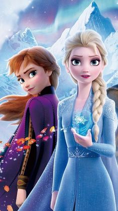 Disney Frozen 2 Wallpaper for Iphone/Android Frozen Disney, Princesa Disney Frozen, Frozen Bows, Frozen Movie, Elsa Frozen, Disney Princess Pictures, Disney Princess Drawings, Disney Princess Art, Disney Pictures
