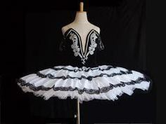 New exclusive 2016 Kitri costume. A wonderful creation for the role of Kitri or Paquita. The bodice is black and features silver appliques with diamonds and clear stones. There is a very deep nude ins Tutu Costumes, Ballet Costumes, Tutu Ballet, Ballerina, Ballet Shoes, Hip Hop Dance Outfits, Hip Hop Women, Tutu Skirt Women, Black Tutu