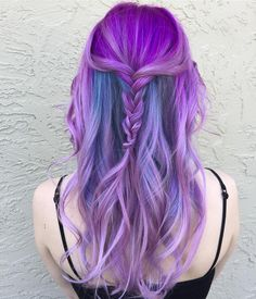 "2,007 Likes, 9 Comments - Pulp Riot Hair Color (@pulpriothair) on Instagram: ""From Pulp Riot Lab San Diego... @alexisbutterflyloft is the artist... Pulp Riot is the paint. 3…"""