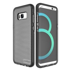 Always busy adding cases you might like :-) This just came in: Prodigee Safetee ... http://www.myphonecase.com/products/prodigee-safetee-samsung-galaxy-s8-case-smoke?utm_campaign=social_autopilot&utm_source=pin&utm_medium=pin