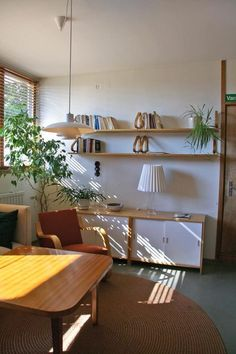 Aalto-house-Apartment Therapy