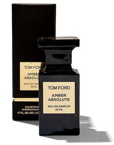 AMBER ABSOLUTE EAU DE PARFUM BY TOM FORD