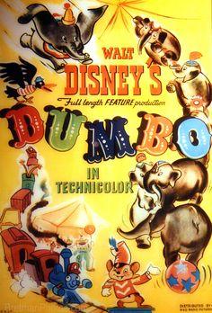 *DUMBO, 1941