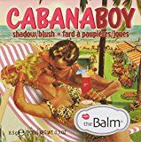 theBalm Shadow/Blush, CabanaBoy - http://47beauty.com/cosmeticcompanies/thebalm-shadowblush-cabanaboy/ https://www.avon.com/?repid=16581277 Shop Avon & Save Nothing is more satisfying than being indulged, and this dusty-rose blush will ensure that you have all the boys attending to you. Its subtle shimmer catches the eye while plum undertones provide a glow that is oh-so-natural whether you are pool-side, beach-side or bed-side.  Company: theBalm (2013-03-08) (2015-02-01