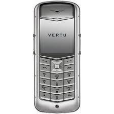 <p> CONSTELLATION rococo ivory Vertu Luxury Phone</p> #GarnerBears #Popley #Vertu #Constellation #Mobile