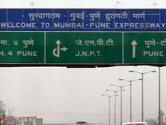 Image result for mumbai road sign highway Fan Army, Mumbai, Signs, Image, Bombay Cat, Shop Signs, Sign