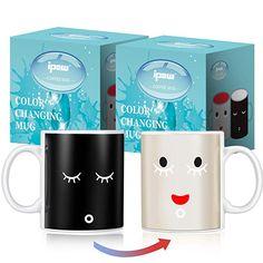Cawfee Birthday Funny Coffee//Tea White Mug 11 oz Crow Christmas Gift