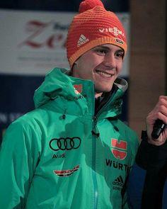 Where stories live Stephan Leyhe, Ski Jumping, Skiing, Rain Jacket, Windbreaker, Germany, Wattpad, Sports, Jackets