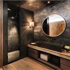 Luxurious Bathroom Design 😍