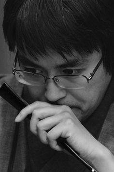 羽生善治yoshiharu habu