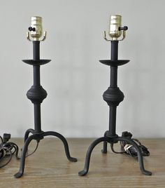 PULL RING HANDLE Wrought Iron Cabinet Knob Kitchen Cupboard