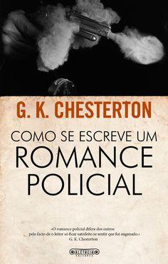 Como se escreve um romance policial