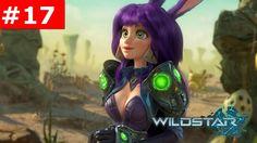 Wildstar Gameplay Part 17: Mordesh Exile Medic Healer - Scientist Path -...