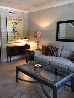 2 BR ** LOCAL FLAVOR and FLAIR ** - vacation rental in Charleston, South Carolina. View more: #CharlestonSouthCarolinaVacationRentals