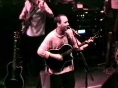 Dave Matthews Band - 12/1/96 - [Full Concert] - Omaha, NE