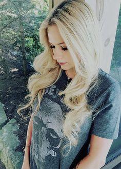 Daily Avril Lavigne : Photo