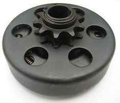 "CENTRIFUGAL CLUTCH 3/4"" BORE #40/41 CHAIN 10T FOR GO KART MINI BIKE EN 