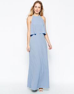 Jarlo Yara Maxi Dress With Overlay €120.23NOW €95.63