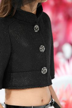 Chanel Spring 2015 Couture - Details