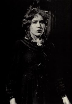 Mary Pickford in A Romance of the Redwoods (dir. Cecil B. DeMille), 1917