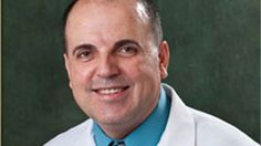 Dr. Farid Fata. Michigan doctor who admitted to mistreating cancer patients so he could defraud insurance companies was sentenced to 45 years in prison.
