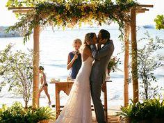 Casamento real   Luciana e Christian