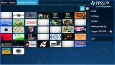 Get PPSSPP PSP Emulator for free!