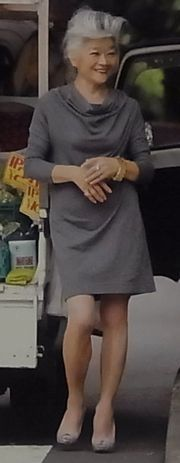 """歳をとるのが嫌じゃなくなる""""カッコイイ女性""""島田順子 【生き方・人生・名言集】 - NAVER まとめ"""