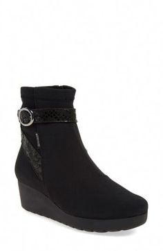 71cc0017f02 womens black leather booties size 11 #BlackwomensBooties   Black ...