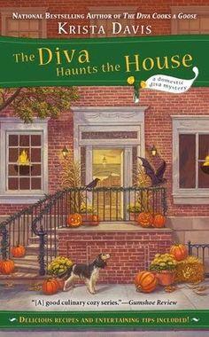 Halloween Cozy Mystery Books