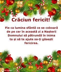 Felicitari de Craciun - Crăciun fericit! Christmas Greetings, Winter Christmas, Christmas Cards, Christmas Decorations, Holiday, King Of Kings, School Lessons, Origami, Congratulations
