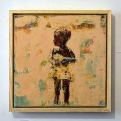 "Saatchi Art Artist Matteo Cassina; Painting, ""Lost"" #art"