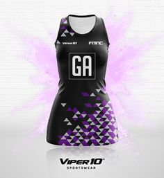 Our Netball Kit Designer allows you to build your custom netball dress and get a quote in just 60 seconds! Netball Dresses, Bespoke Design, Teen Wolf, Designer Dresses, What To Wear, Athletic Tank Tops, Sportswear