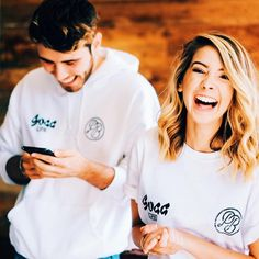 "167.2k Likes, 839 Comments - Zoella (@zoella) on Instagram: ""So excited to share with you that me, @pointlessblog & @joe_sugg are doing exclusive collaborative…"""