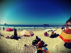 Joatinga Beach - Rio de Janeiro