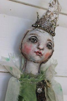 vidalia onion princess...k d milstein....fadedwest