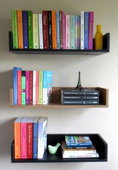 Top 8 Brilliant DIY Wall Shelves to Beautify Your Home