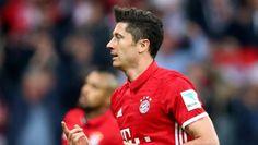 Berita bola, Duniabola.co - Robert Lewandowski menilai Bayern Munich butuh pemain baru untuk mengarungi musim depan. Bayern disebutnya perlu beberapa pemain baru di sejumlah sektor.  Bayern sudah memastikan gelar juara Bundesliga untuk kelima kalinya secara beruntun pada bulan April lalu.   #Robert Lewandowski