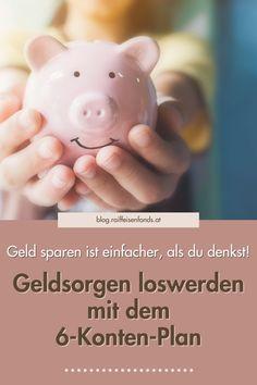 Lesen Sie diesen Beitrag! Er kann Ihnen helfen, Ihre Geldsorgen loszuwerden. #geld #sparen #einfach #fonds #konto #plan #zeit #nehmen #fokus #finanzwissen #finanzen #zinsen #tipps #wissen #investieren Manifesting Money, Change Your Mindset, Real Techniques, How To Manifest, What You Can Do, Piggy Bank, Abundance, Wealth, Learning
