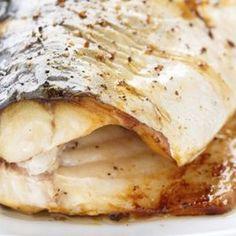 Reteta de macrou cu smantana[…] Bulgarian Recipes, Bulgarian Food, Turkey, Bread, Chicken, Ethnic Recipes, Fish, Turkey Country, Bakeries